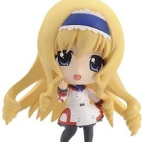 Good Smile Company - IS (Infinite Stratos) Nendoroid PVC Action Figure Puchikko Cecil