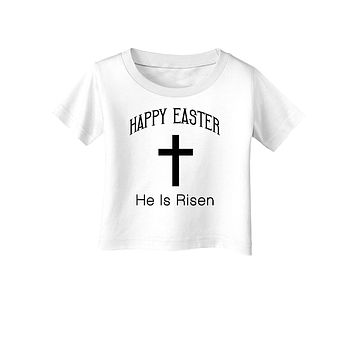 Easter Infant T-Shirt - Many Fun Designs to Choose From!