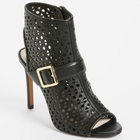 "Women's Vince Camuto 'Kaleen' Leather Bootie, 4"" heel"