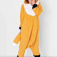 Kigurumi Fox Costume