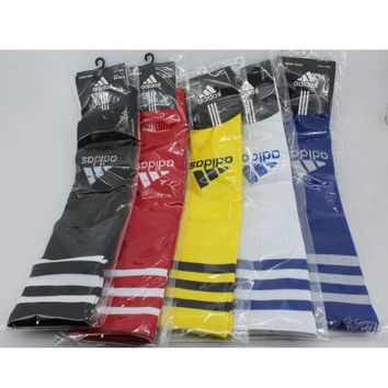 ADIDAS Woman Men Cotton Socks Stockings