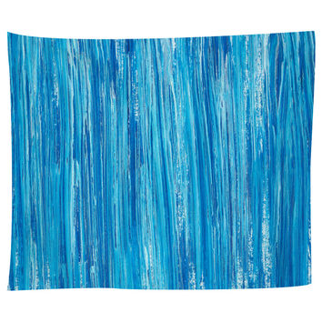 Blue Dreams Tapestry