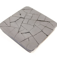 Absorbent Concrete Coasters