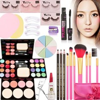 Professional Makeup set Kits