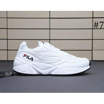FILA VENOM 94 2018 summer new men and women models wild retro sports shoes F-A0-HXYDXPF #7