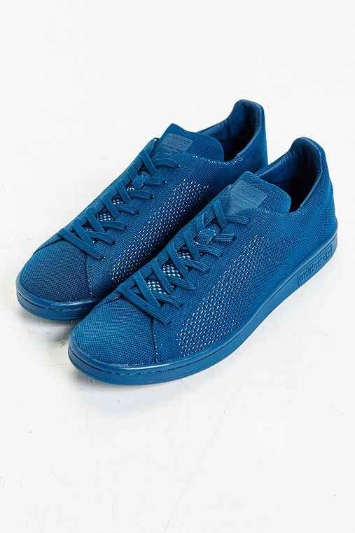 adidas Stan Smith Primeknit Sneaker from Urban Outfitters 0607b4ceb3