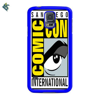 Comic Con Samsung Galaxy S5 Case