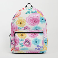 Lisa Backpack by sylviacookphotography