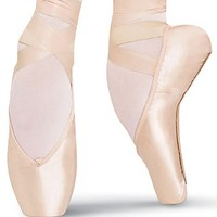 Heritage Pointe Shoe - Bloch