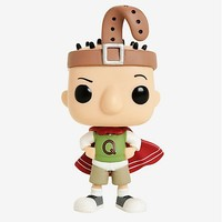 Funko Disney Doug Pop! Quailman Vinyl Figure Hot Topic Exclusive