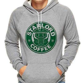 Starlord Coffee , hoodie for men, hoodie for women, cotton hoodie on Size S-3XL heppy hoodied.