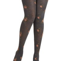 Cottage Garden Tights