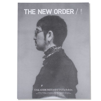 The New Order Vol. 13