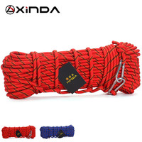 Professional Rock Climbing Rope