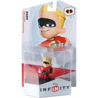 Disney INFINITY Figure (Dash) - PlayStation 3, Xbox 360, Nintendo Wii, Wii U, 3DS