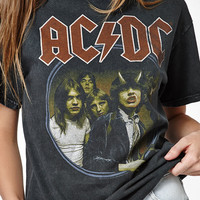 John Galt ACDC Graphic T-Shirt at PacSun.com
