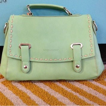 Beauty Bag - Mint