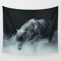 Things change Wall Tapestry by happymelvin