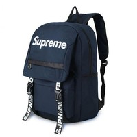 Supreme Travel creative fashion Backpack H 8-15