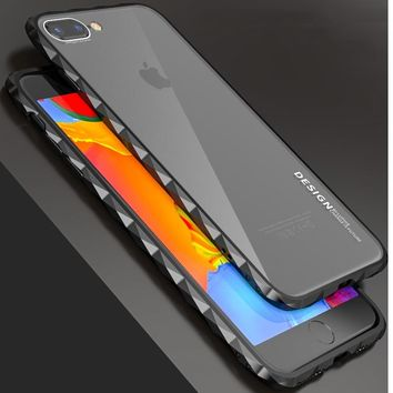 2 IN 1 Case For Apple iPhone 8/ 8 Plus