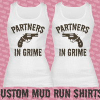 Mud Run Matching Tanks 1