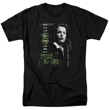 X Files - Scully T-Shirt