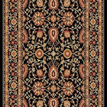Dynamic Rugs Yazd 2803 Area Rug