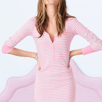 The Fireside Thermal Sleepshirt - Victoria's Secret