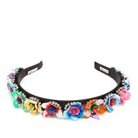 SHOUROUK | Flower Headband | Browns fashion & designer clothes & clothing