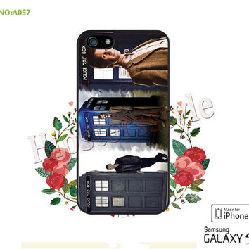 Doctor who Phone Cases, iPhone 5/5S Case, iPhone 5C Case, iPhone 4/4S Case, Doctor who Galaxy S3 S4 S5 Note 2 Note 3 Case for iPhone-A057
