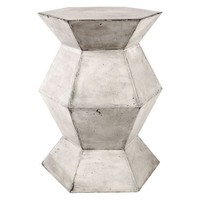 Dimond Home Flanery End Table - End Tables at Hayneedle