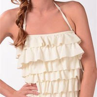 Graceful Waves Tankini