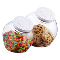 Good Grips® POP Slant Jars