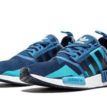 Adidas Originals Nmd_R1 Womens Running Trainers Sneakers womens adidas nmd