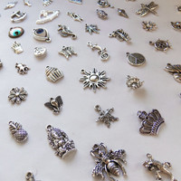 Charm charms of your choice