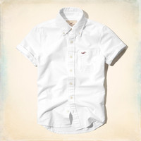 Fountain Valley Oxford Shirt