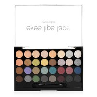 Holiday 32 Piece Eyeshadow Palette