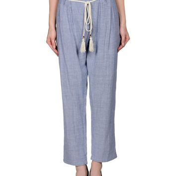 Mes Demoiselles Casual Pants