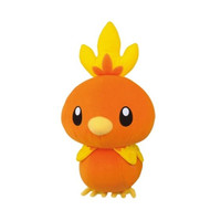 Torchic Pokemon XY 16 Inch Plush