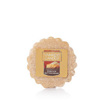 Pumpkin Buttercream : Tarts® Wax Melts : Yankee Candle