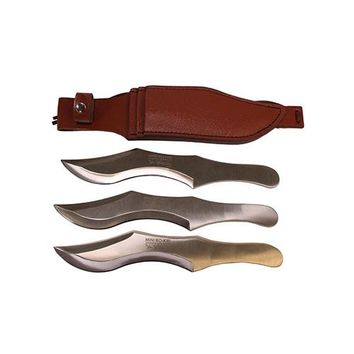 Bailey 3 Knife Throwing Set