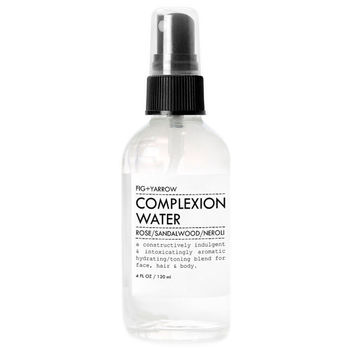 Complexion Water by Fig & Yarrow