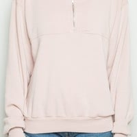 Isabella Sweatshirt - Pullovers - Sweaters - Clothing