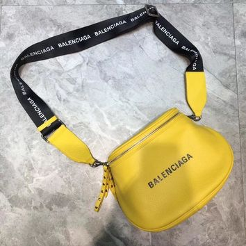 DCCK Balenciaga Fashion Women Men Gb49619 Messenger Bags