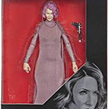 Vice Admiral Holdo Star Wars The Black Series 6 Inch Action Figure