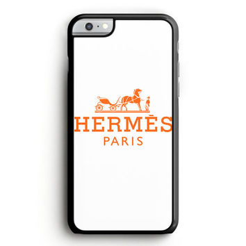 Hermes Logo iPhone 6 Case | Aneend