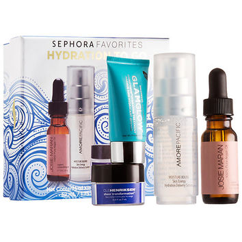 Hydration To Go - Sephora Favorites | Sephora