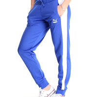 No. 1 Logo Sweat Pants by Puma
