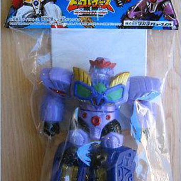 Beast Wars Takara Transformers Galvatron Japan Action Figure Toy BRAND NEW!!