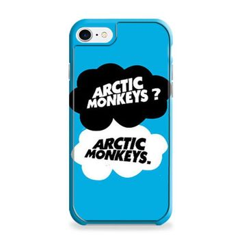 Arctic Monkeys okay okay iPhone 6 Plus | iPhone 6S Plus Case